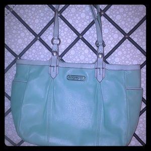 Coach Shoulder Handbag
